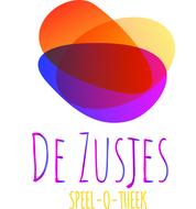 Logo van Speelotheek de Zusjes