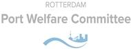 Logo van Rotterdam Port Welfare Committee