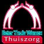 organisatie logo Beter Thuis Wonen