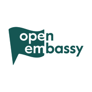 Logo van OpenEmbassy