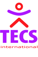 Logo van Stichting TECS International
