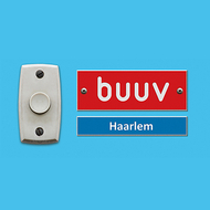 organisatie logo BUUV Haarlem