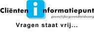 organisatie logo Cliënten Informatiepunt