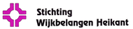 organisatie logo Stichting Wijkbelangen Heikant