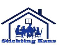 Logo van Stichting KANS