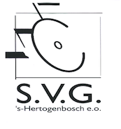 Logo van Sport voor Gehandicapten 's-Hertogenbosch e.o.