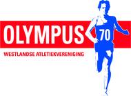 organisatie logo Atletiekvereniging Olympus '70