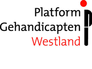 Logo van Platform Gehandicapten Westland