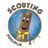 Logo van Scouting Poeldijk