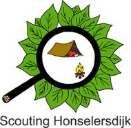 organisatie logo Scouting Honselersdijk