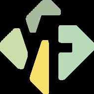 organisatie logo Young & Fair