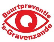 Logo van Buurtpreventie 's-Gravenzande