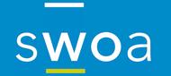 organisatie logo SWOA