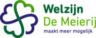 organisatie logo Welzijn De Meierij
