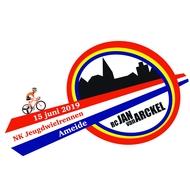 NK Jeugdwielrennen 2019 in Ameide