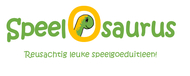 Logo van SpeelOsaurus
