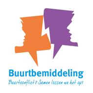 Logo van Buurtbemiddeling Oosterhout en Geertruidenberg