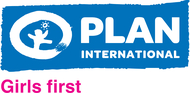 Logo van Plan International Nederland