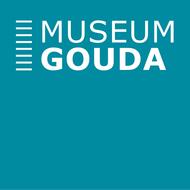Logo van Museum Gouda