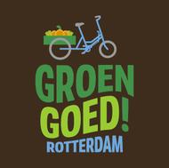 organisatie logo GroenGoed Rotterdam