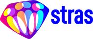Logo van Stichting STRAS