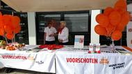 Vrijwilligers Voorschoten
