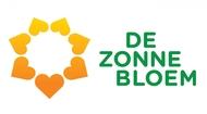 organisatie logo De Zonnebloem afdeling Haagse Beemden