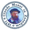 organisatie logo Stichting Monet in Zaandam