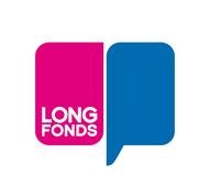 Logo van Longfonds Utrecht en 't Gooi