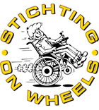 organisatie logo Stichting on Wheels