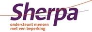 organisatie logo Sherpa