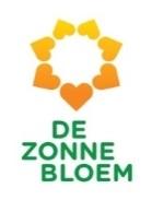 organisatie logo De Zonnebloem Wateringen
