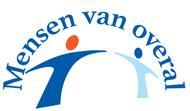 organisatie logo Mensen van Overal