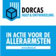 organisatie logo Dorcaswinkel Heemstede