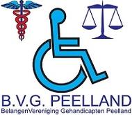 organisatie logo BVG Peelland