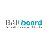 organisatie logo stichting BAKboord Den Haag