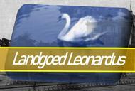 Logo van Landgoed Leonardus