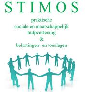 organisatie logo STIMOS hulpverlening