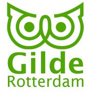 organisatie logo Stichting Gilde Rotterdam