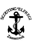 Logo van Scouting Elfregi Zaanstreek