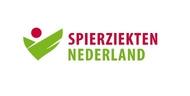 organisatie logo Spierziekten Nederland
