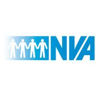 Logo van NVA