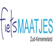 Logo van Stichting Fietsmaatjes Zuid-Kennemerland
