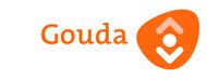 Logo van De Bibliotheek Gouda
