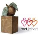 organisatie logo Stichting Met je Hart Oosterhout