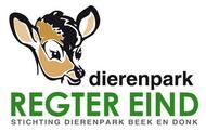 Logo van Dierenpark Regter Eind