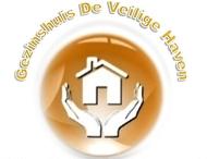 Logo van De Veilige Haven