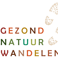 Logo van Gezond Natuur Wandelen