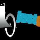 Logo van just go 4 all