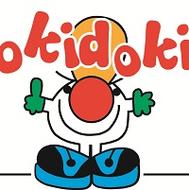 Logo van Okidoki kinderopvang